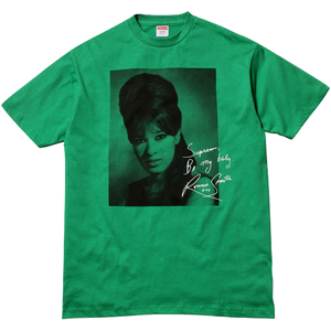 Supreme Ronnie Spector Tee - Green