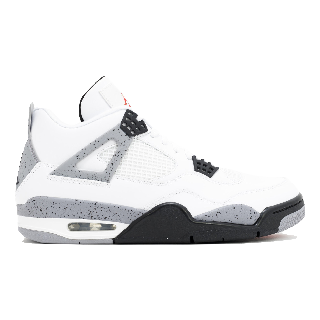Air Jordan 4 Retro - White Cement (2012)