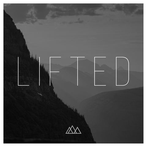 Look Alive: Lifted | DIGI DOWNLOAD
