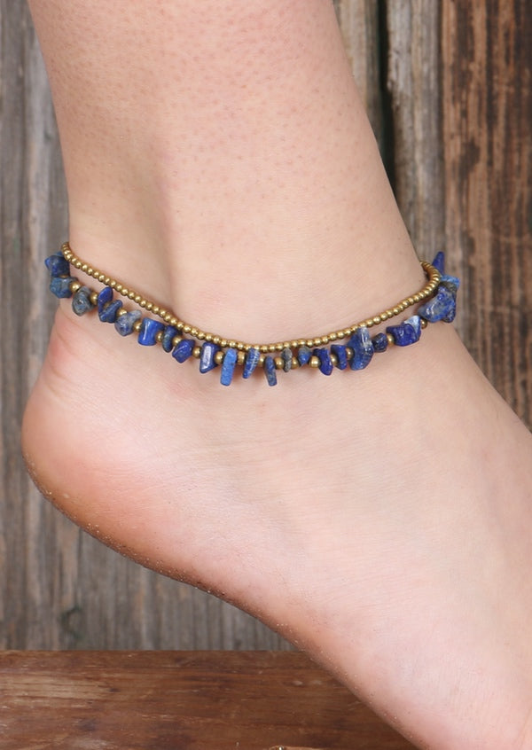 Moonlight Anklet