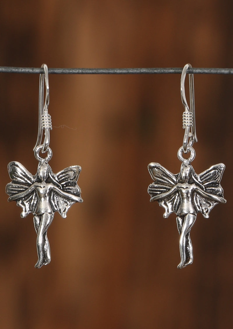 Sweet Fairy Earrings