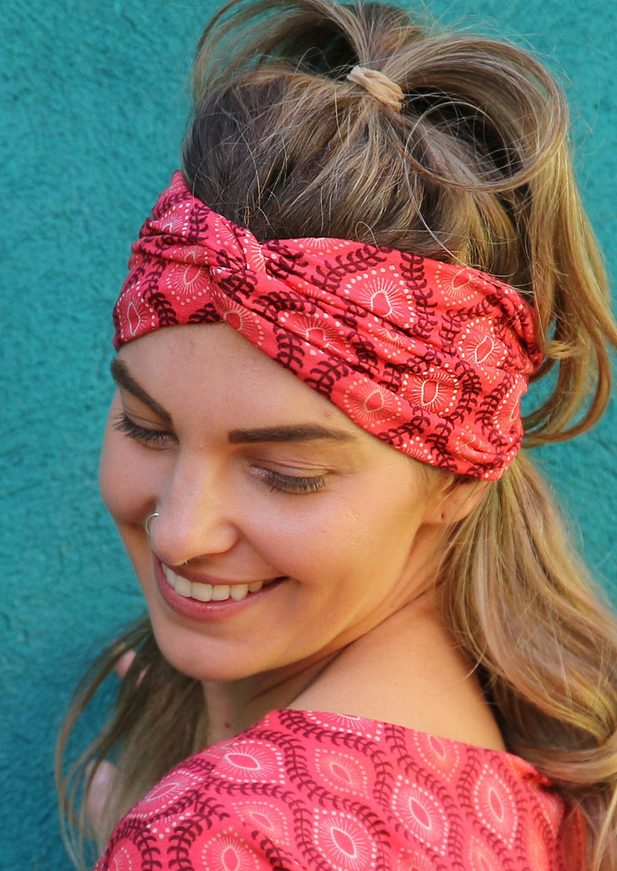 Turban Headband Swales