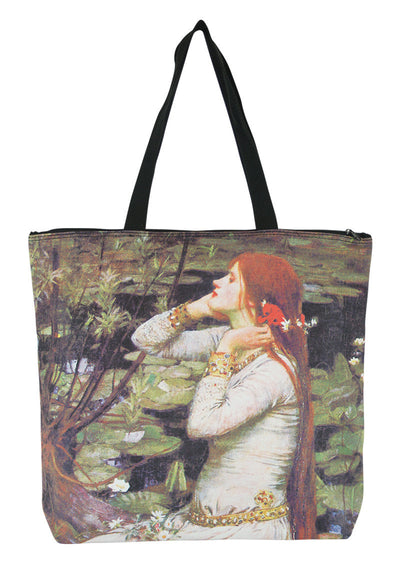 Art Print Bag Ophelia
