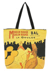 Art Print Bag Moulin Rouge