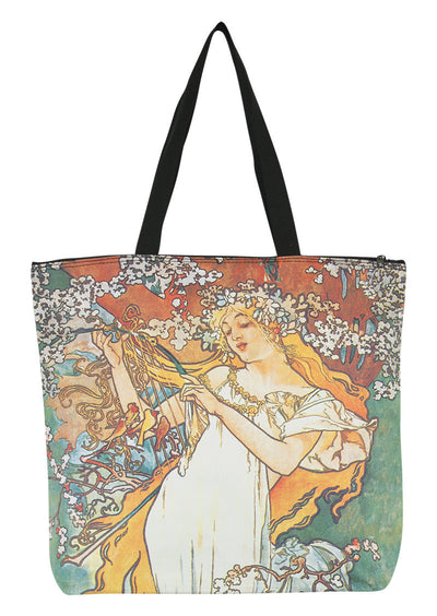 Art Print Bag Harpie