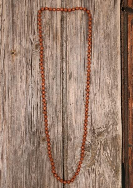 Long Beaded Necklace | Karma East Australia