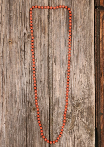 Bey Beads Coral