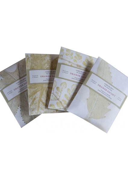 Drawer Sachets Natural