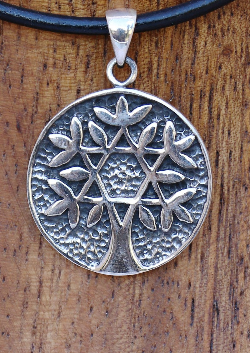 Star of David Tree