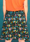 Aalia Skirt Jungle