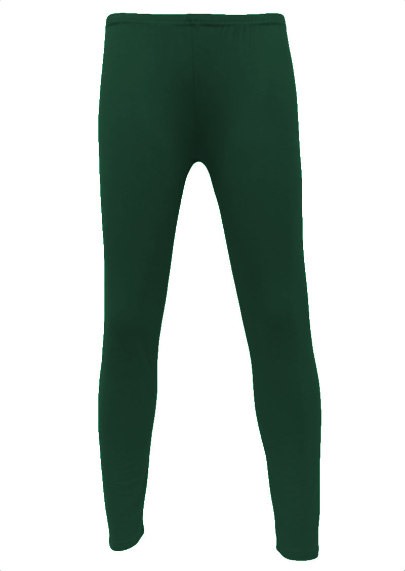 Leggings Forest Green