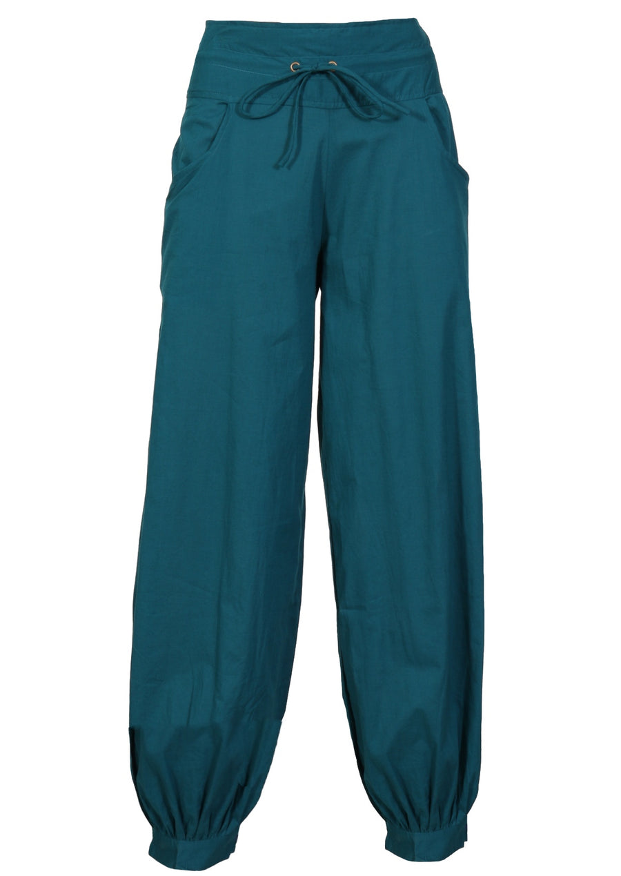 Acapulco Pants Teal