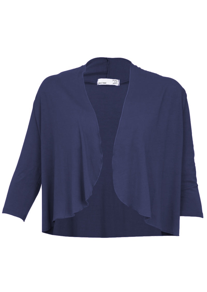 Bolero Top Midnight