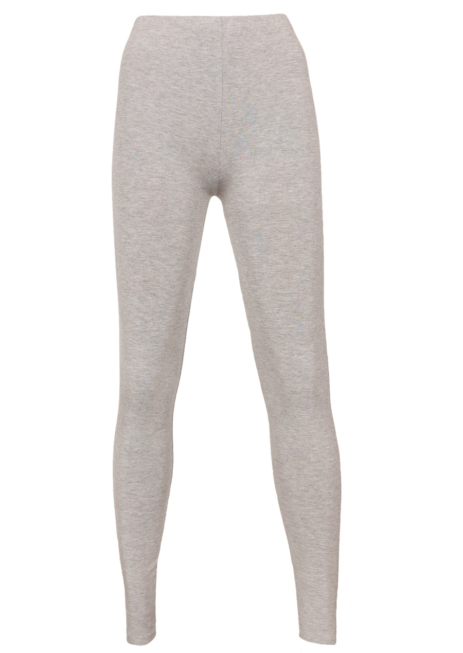 Leggings Grey Marle
