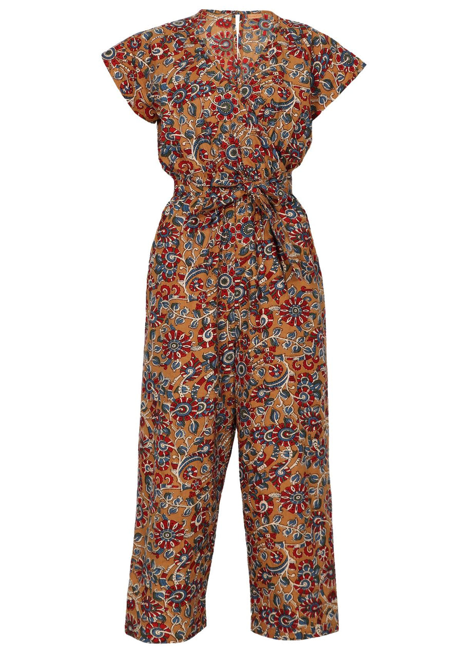 Jarita Jumpsuit Nevada