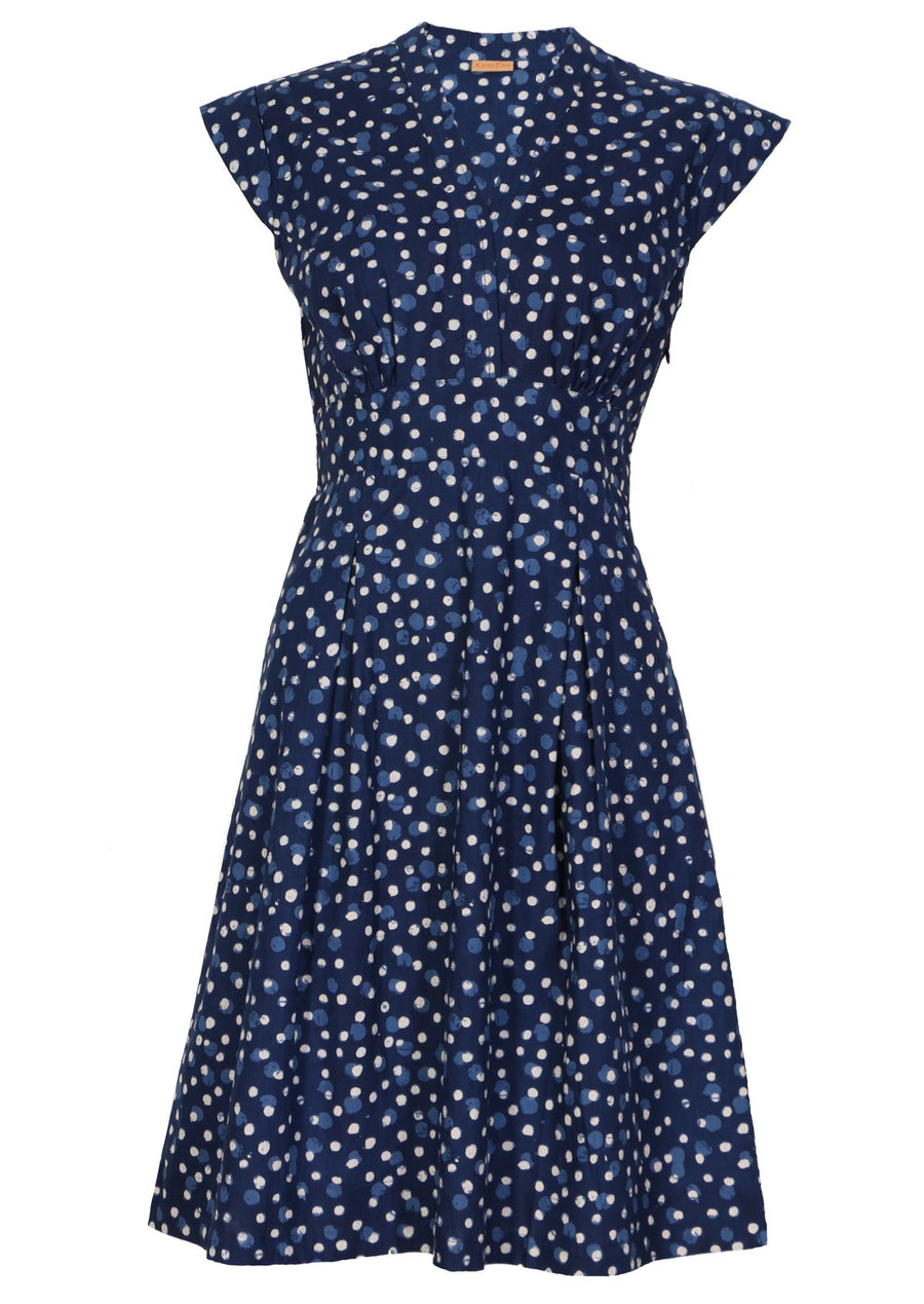 Billie Dress Speckled