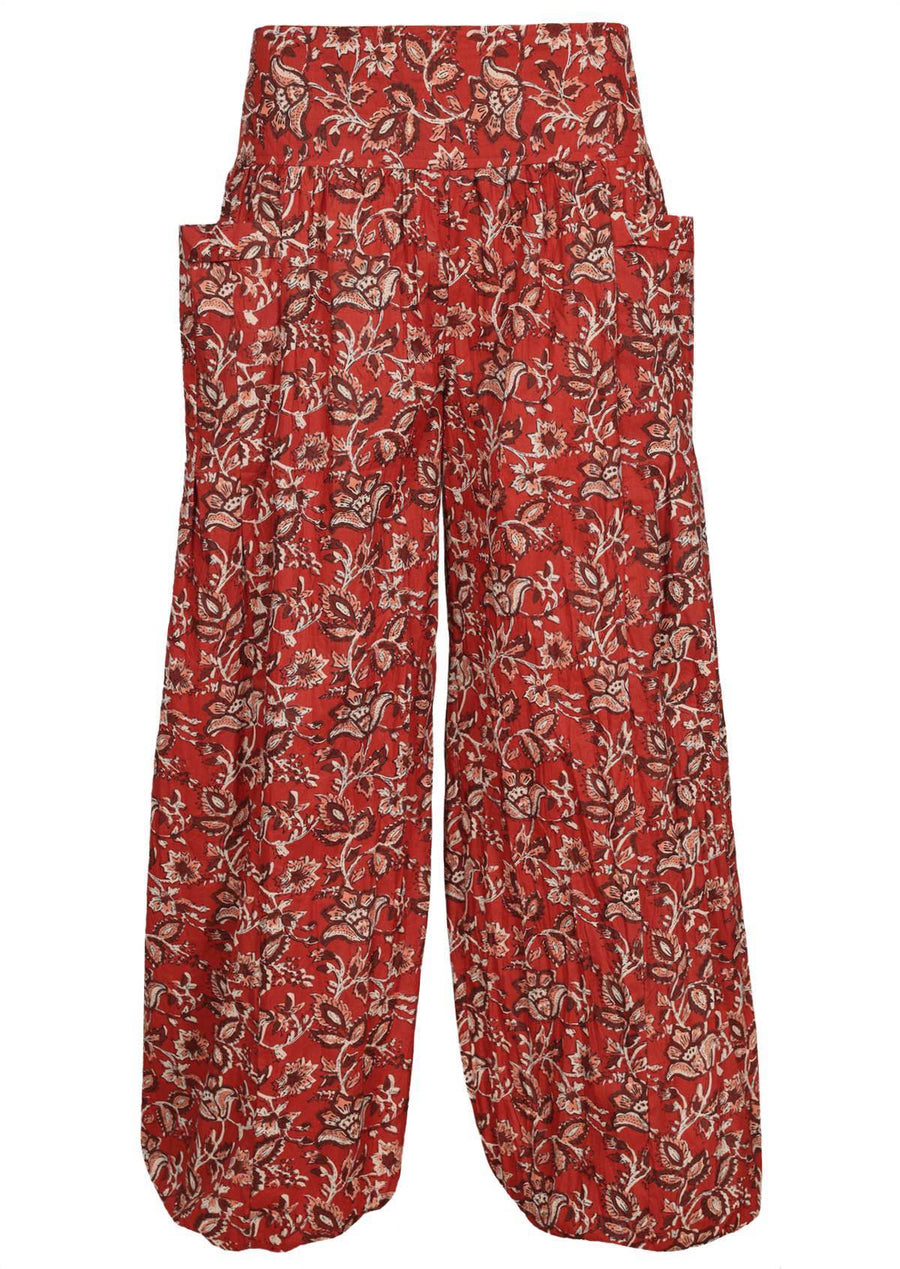 Pilot Pants Desert Rose