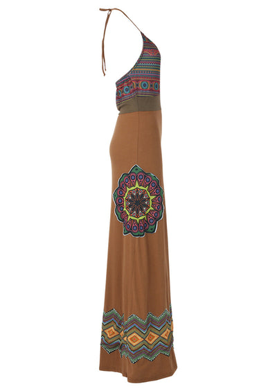 Sacred Earth Maxi