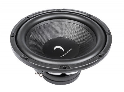 "Diamond 12"" Subwoofer D124"