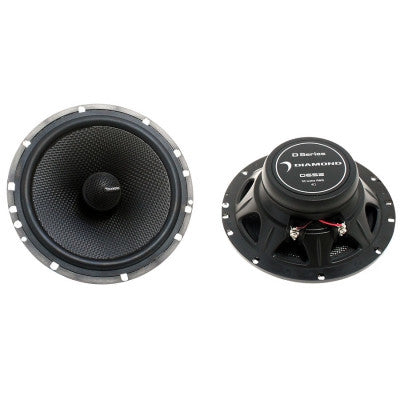 "Diamond 6.5"" Coaxial Speakers D652"