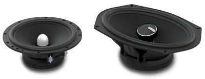 "Diamond Elite 6.5"" Component Speakers DE365C"