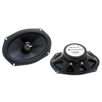 "Diamond Elite 6x9"" Coaxial Speakers DE692"