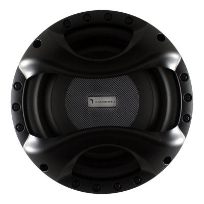 "Diamond Shallow 10"" Subwoofer DS104"