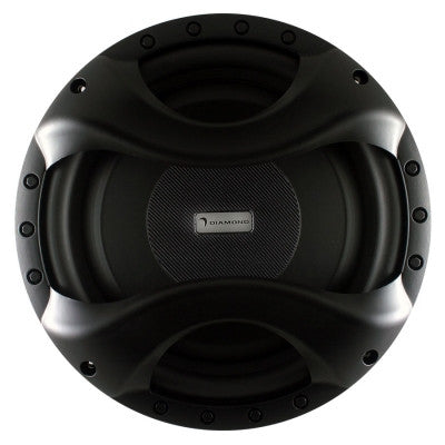 "Diamond Shallow 12"" Subwoofer DS124"