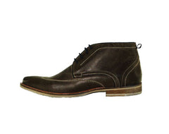 Cowhide Leather Mens Shoes