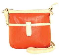 Cowhide Leather Small Handbags