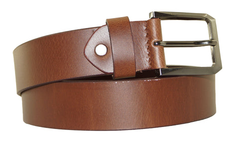 Men's Leather Belt - BOP1.5S (Pack of 12) ash-cenzoni.myshopify.com