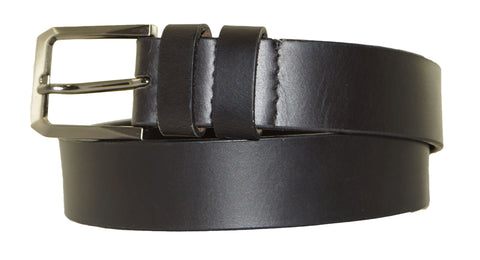 Men's Double Loop Leather Belt -  BOP1.75L (Pack of 12) ash-cenzoni.myshopify.com