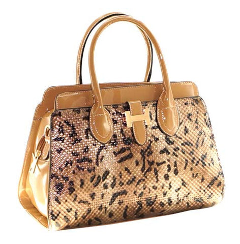 B3537-2 | Medium Ladies Handbag