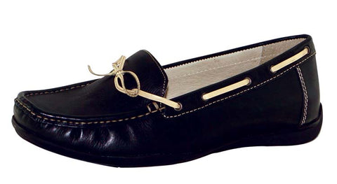 Ladies Boat Shoe ~ C608