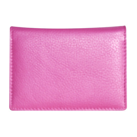Leather Card Holder - CCA08A (NRF)
