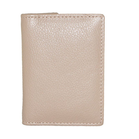 Leather Card Holder - CCA08A