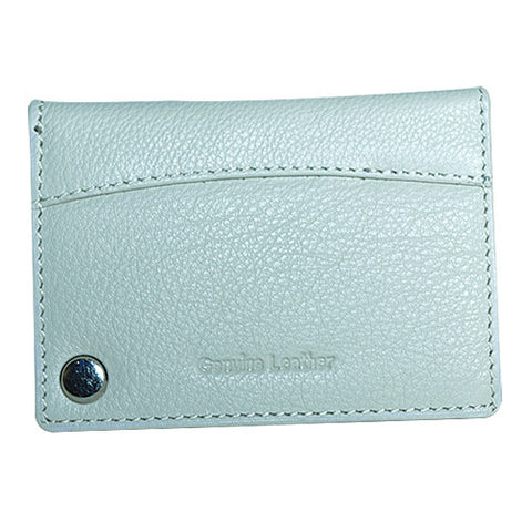 Swivel Leather Card Holder - CCH01 (NRF)
