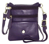Tasha leather bag - CNP02