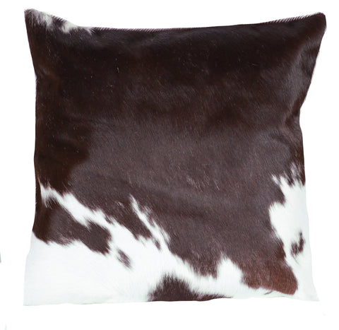 Hairon Leather Cushion Cover - FULL SQUARE - CUHA018SQ3 ash-cenzoni.myshopify.com