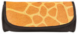 Cenzoni Giraffe Leather Sunglass Reading Glass Pouch Cover
