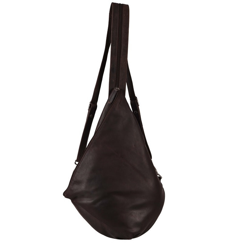 GOP982 | Oil Pull Up Leather Backpack ash-cenzoni.myshopify.com