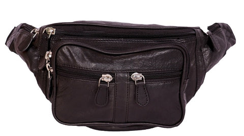 MBB018 | Seira Medium Cowhide Bumbag