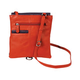 Lizzy leather bag - MS041 (NRF)