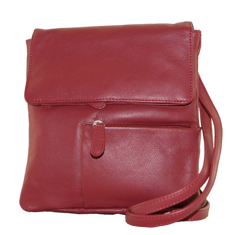 MS041 | Lizzy leather bag