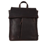 OP453 | Oil Pull Up Medium Backpack ash-cenzoni.myshopify.com