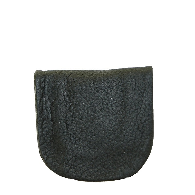 OPCHN | Oil Pull Up Leather Coin Pouch ash-cenzoni.myshopify.com