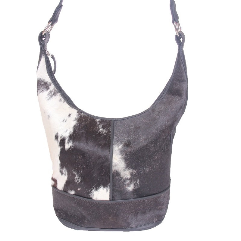 OPHX06 | Hairon Shoulder Bucket Bag ash-cenzoni.myshopify.com
