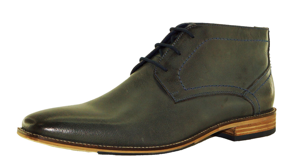 Oliver ~ Leather Men's shoes ~ 5337D ash-cenzoni.myshopify.com