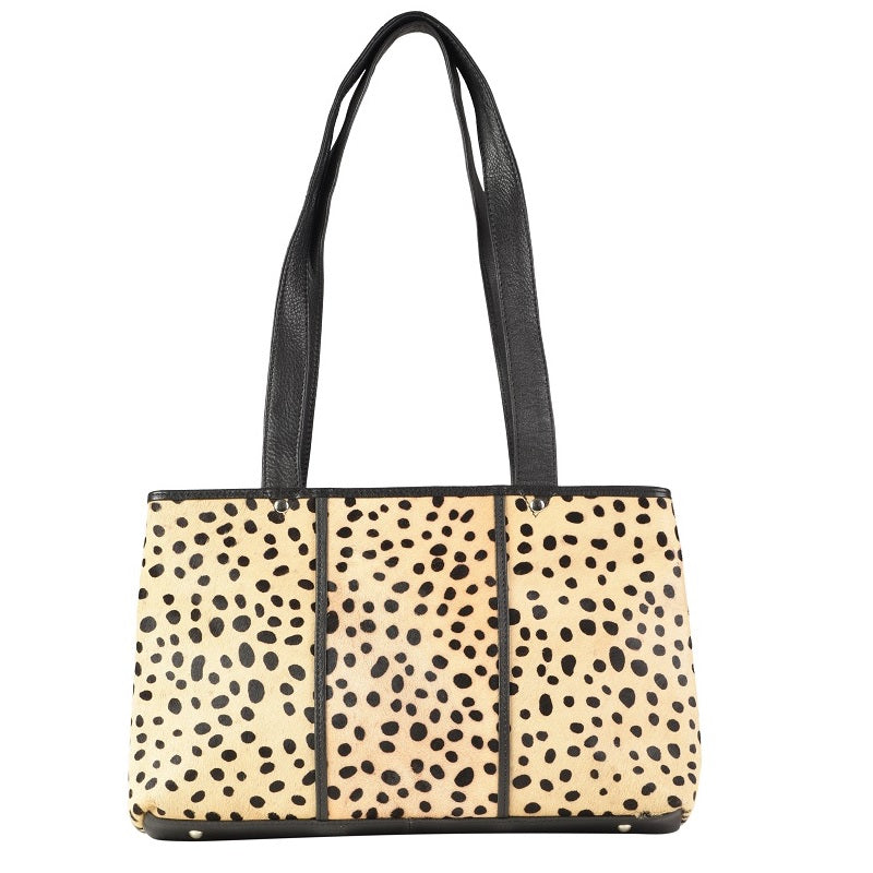 VH08B | Hairon Shoulder Bag ash-cenzoni.myshopify.com