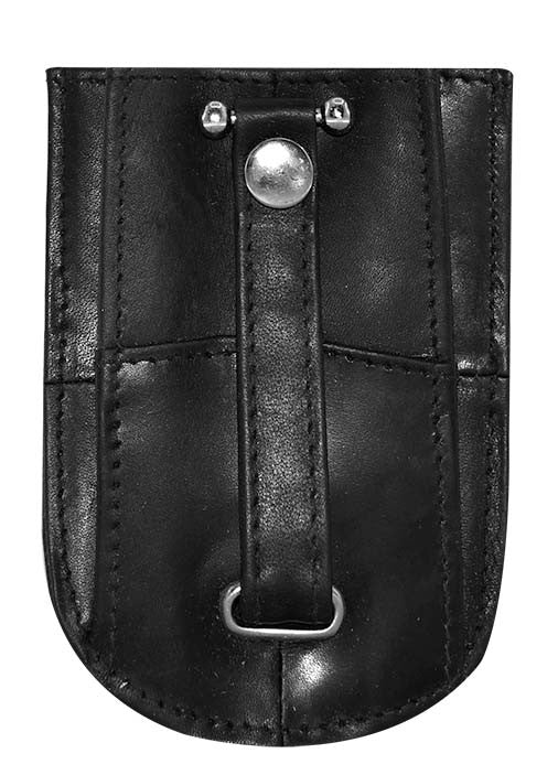 VSPKC02 | Leather Key Ring Pocket ash-cenzoni.myshopify.com
